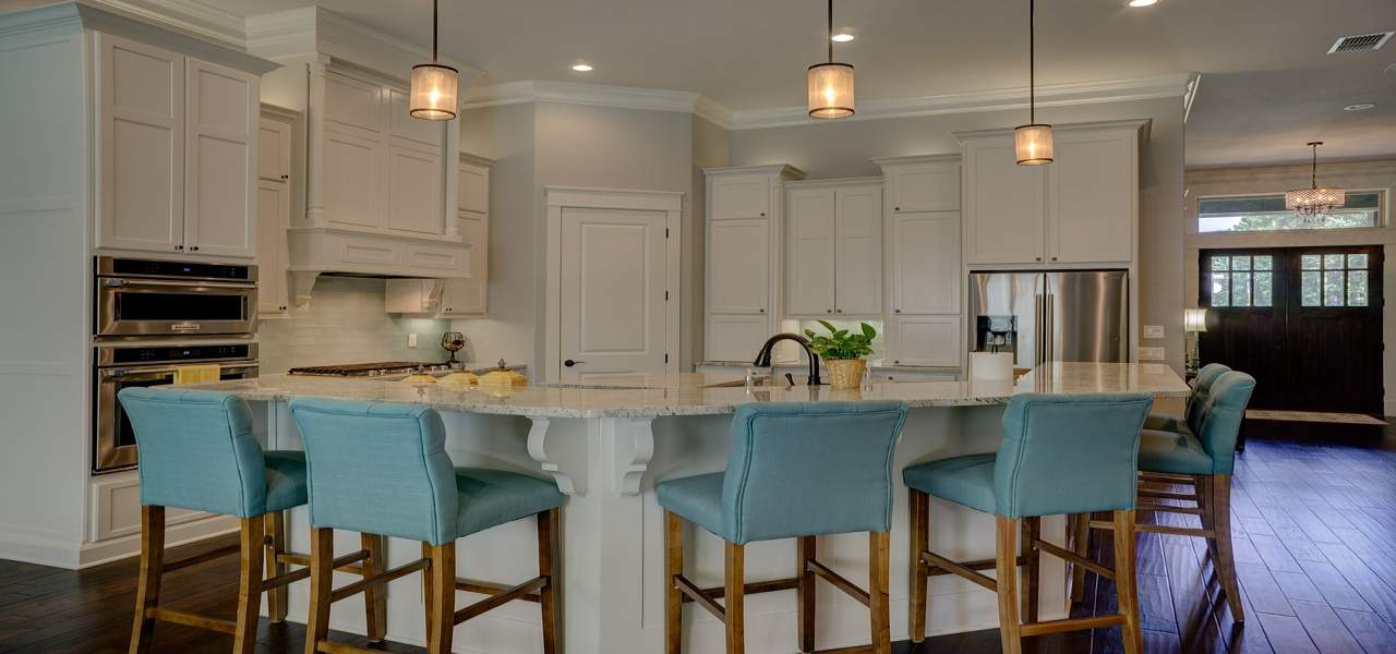 Wondrous Kitchen Cabinets Built Ins Castle Painting Beutiful Home Inspiration Ommitmahrainfo