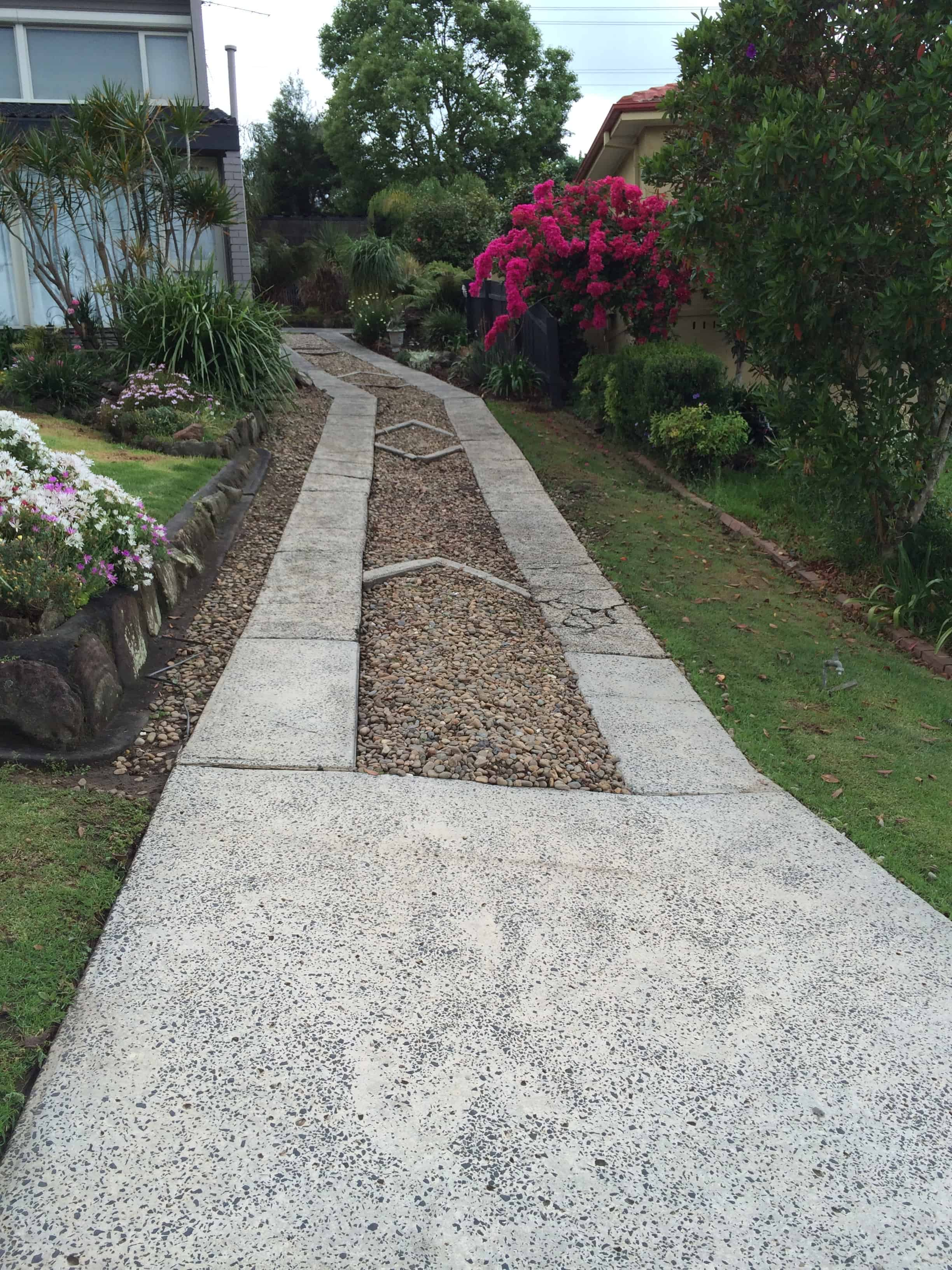 pathway-cleaned-after-high-pressured-washing-at-baulkham-hills